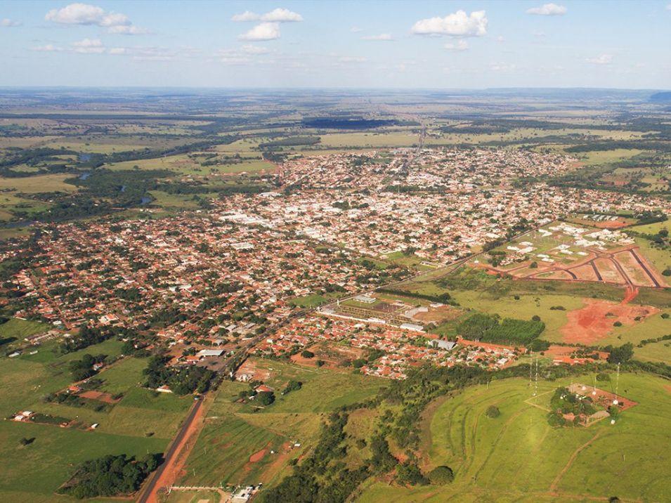 Cassilândia Mato Grosso do Sul fonte: emais.com